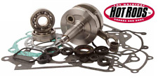 New HOT RODS Yamaha Blaster YFS 200 88-06 HD Crankshaft Bottom End Rebuild Kit