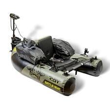 Black Cat Battle Boat Set Belly Bateau Set