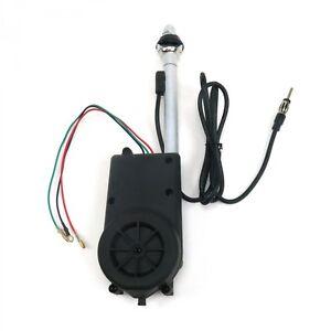 Chrome Power Antenna Kit PAC street truck hot rod rat muscle custom