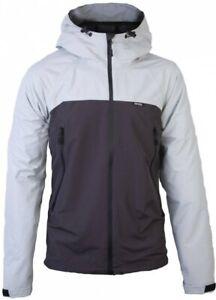 Royal Matrix Jacket Cool Grey / Graphite 2021 - Waterproof Mountain Bike MTB