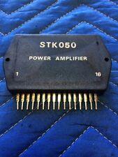 VINTAGE STK050 POWER AMPLIFIER IC NOS
