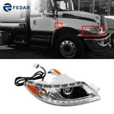 Passenger Side Performance Headlight HeadLamp For International 4300 4400 8500