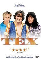 Tex [New DVD]