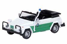 VW - Kübel Typ 181 - PKW Polizei 452605600  739 Maß 1:87