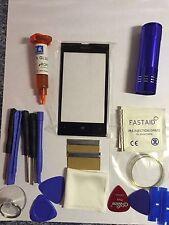 Nokia Lumia 520 Glass Replacement Kit Uv Glue Uv Torch