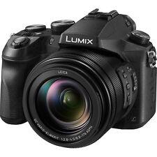Panasonic Lumix DMC-FZ2500 20.1MP Digital Camera
