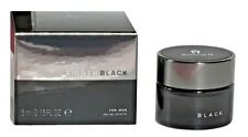 Mini Miniature Aigner Black 5 ml EDT Splash Men Aftershave