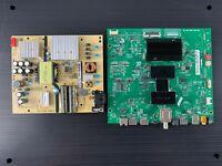 TCL 55S421 MAIN BOARD 40-MST10-MAH4HG POWER SUPPLY 40-L131H4-PWB1CG