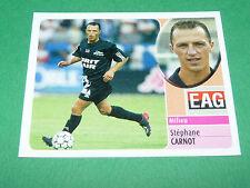 STEPHANE CARNOT EN AVANT GUINGAMP EAG PANINI FOOT 2003 FOOTBALL 2002-2003
