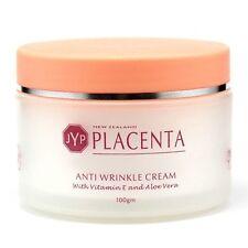 Placenta Cream With Aloe Vera & Vitamin E 100g Anti-aging Made in New Zealand