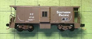 Southern Pacific Bay Window Caboose,  N Scale Micro Trains Line,  NIB.