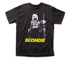 """Blondie (Debra Harry) """"Camp Funtime"""" Mens Unisex T-Shirt -Available Sm to 2x"""