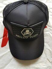 PHILIPP PLEIN BASEBALL CAP