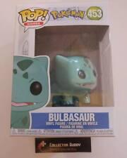 Funko Pop! Games 453 Pokemon Bulbasaur Pop Vinyl Figure FU36237