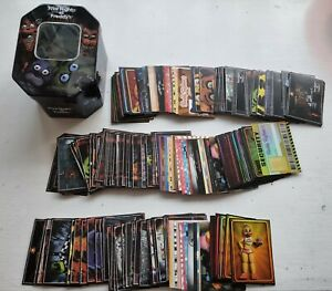 FNAF Five Nights At Freddy's Collector Cards and Tin
