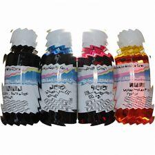 500ml Non OEM Refill Printer Ink Canon Pixma MG6450 including PIGMENT BLACK