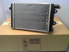 S605474 RADIATORE  ACQUA ORIGINALE PIAGGIO PER APE MP 601 CLASSIC 420cc