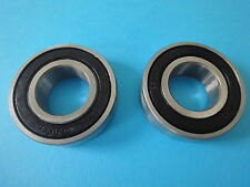 Westwood  Countax 6205-RS cutter deck spindle Bearings 10806600 x2 high quality