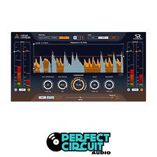 Sound Radix Drum Leveler Compressor / EXPANDER - DIGITAL - PERFECT CIRCUIT