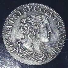 Tassarolo - Luigino1666 argento