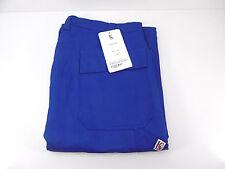 Kübler Quality-Dress Hose Blau Gr. 106 Neu mit Etikett