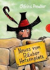 Neues vom Räuber Hotzenplotz / Räuber Hotzenplotz Bd. 2 von Otfried Preußler (2012, Gebundene Ausgabe)