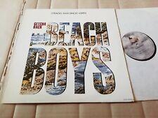 "THE BEACH BOYS - GETCHA BACK / MALE EGO / WHERE I - 3-TRACK-12""-MAXI SINGLE - NL"