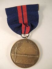 Navy Haitian campaign medal 1915 # 880
