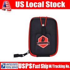 Golf Rangefinder Storage Bag Protector Waterproof for Nikon Callway Rangefinders