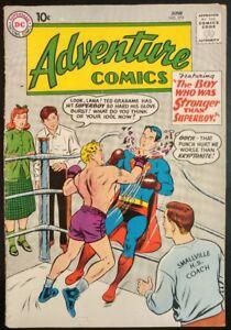 ADVENTURE COMICS #273 Superboy (1960 DC Comics) ~ GD/VG Book