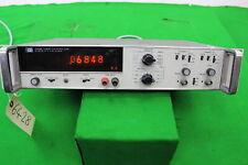 Hp Hewlett Packard 5326B Timer Counter Dvm Laboratory Testing Timing Equipment
