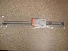 Blum. TANDEMBOX Longside Gallery Rail NL=446 mm, RAL 9006 ( 2 per set )