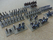 Painted Plastic British 1:72 & HO/OO Scale Toy Soldiers