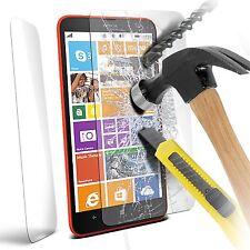 Genuine Premium Tempered Glass Film Screen Protector for Nokia Lumia 1320