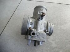 Rotax max carb / 98 with 8.5 body fitted / Go kart