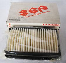 Original Suzuki CARRY KASTEN 1.3 1.3 16V Luftfilter 1378077A00000