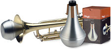 Stagg MTR-S3A Straight Aluminium Trumpet Mute