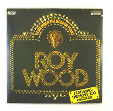 """2 x 12"""" LP - Roy Wood - Remember The Golden Years - C 1116 - washed & cleaned"""