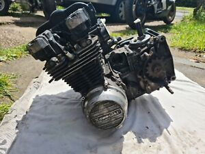 Kawasaki Z650 Engine (KZ650)