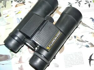 FUJINON 4000 7 x 42 ROOF PRISM BINOCULARS - RARE  MODEL FROM A TOP BRAND