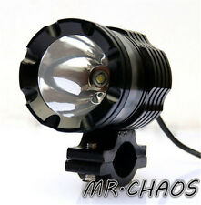 12V 30W U3 CREE LED Spot Light Motorcycle Car boat Off Road Waterproof headlight
