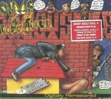 Doggystyle 0728706300322 by Snoop Doggy Dogg CD