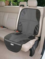 Summer Infant Baby Child Easy Clean Non Skid Car Seat Protector Mat Duomat Black