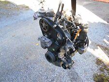 VW Golf 4 IV Motor 110 PS TDi 81 kW BJ 1998 AHF