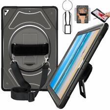 Apple iPad Pro 12.9 2017 / 2015 Shockproof Case Hand Grip Headrest Mount Holder