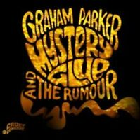 GRAHAM PARKER Mystery Glue and the Rumour CD 2015 NEW SEALED