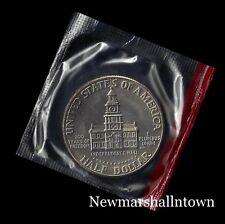 1776~1976 D Kennedy Bicentennial Half Dollar from Original 1975 Mint Set