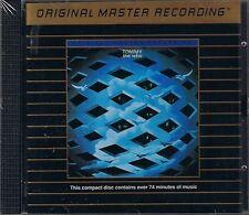 Who,The Tommy MFSL Gold CD Neu OVP Sealed UDCD 533 UI Erstpressung Japan