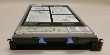 IBM HS22V Blade Server 2x 2.53ghz 6-Core E5649, 128GB (16x8GB) RAM, 2x 50GB SSD