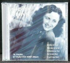 Vinyles de chanson française, 78 tours